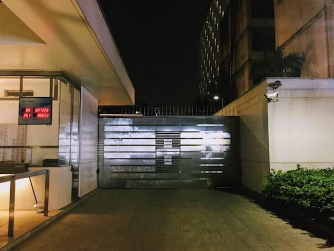 スイス大使公邸でのコンサートと日本の「ヘルプマーク」への疑問